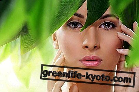 Natuurlijke gezichtsmake-up: welke producten te gebruiken