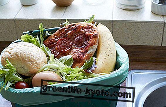 7 veidi, kā izvairīties no pārtikas atkritumiem