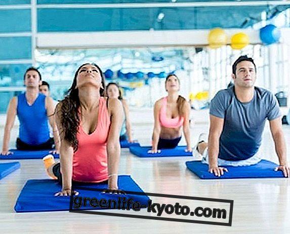 योग आपको सुंदर बनाता है: योग के साथ वजन कम करना