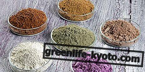 मिट्टी: प्राकृतिक सौंदर्य प्रसाधनों में उपयोग