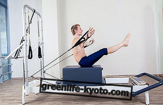 Dainami, el entrenamiento moderno entre yoga y ayurveda.