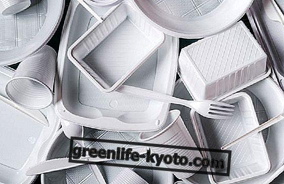 Odstranění plastu: lze udělat více