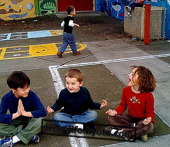 Als er een juiste houding is voor meditatie