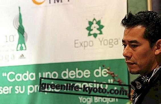 Jóga a szabadság eszközeként a mexikói börtönökben