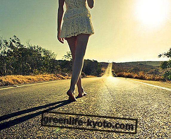 Caminhos para a auto-estima, para melhorar a auto-visão