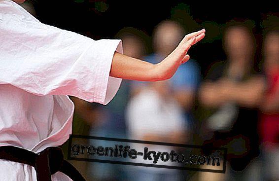 Női harcművészetek: mik azok?