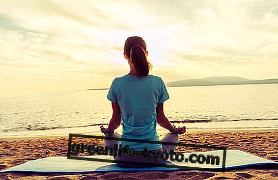Медитировать да, но где?