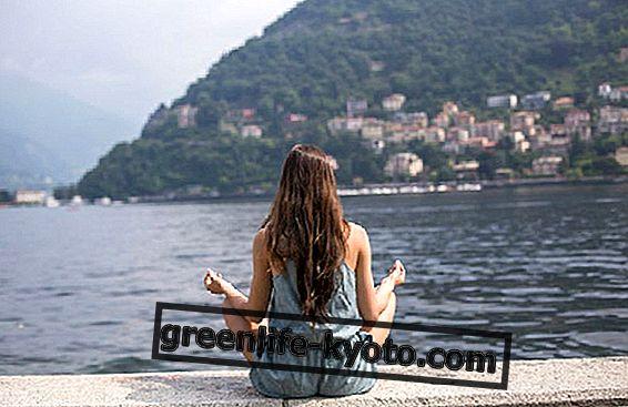 Kje meditirati v Italiji