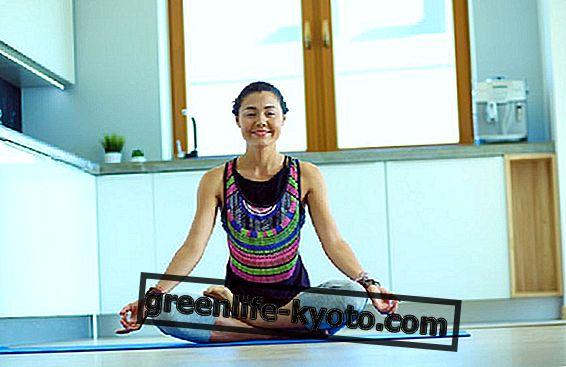 Os benefícios do yoga no humor