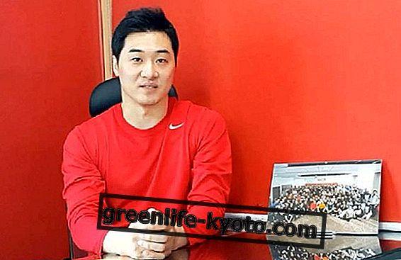 Harcművészetek a koreai művész, Dk Yoo szerint