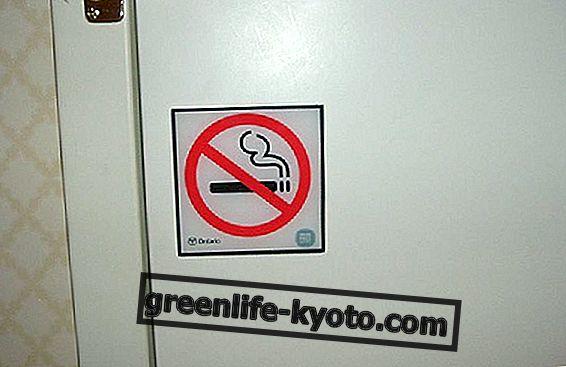 Neden sigarayı bıraktım: yararları