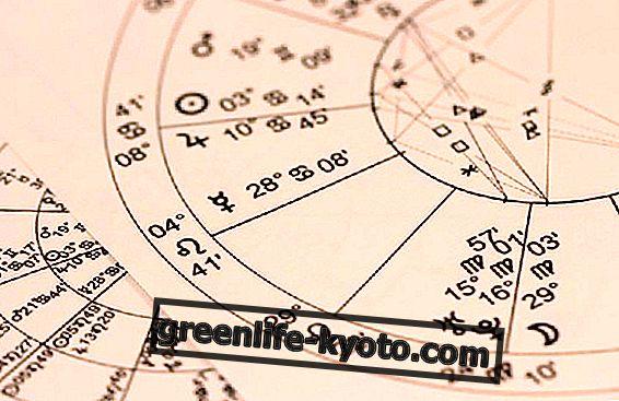 Kaj je karmična astrologija?
