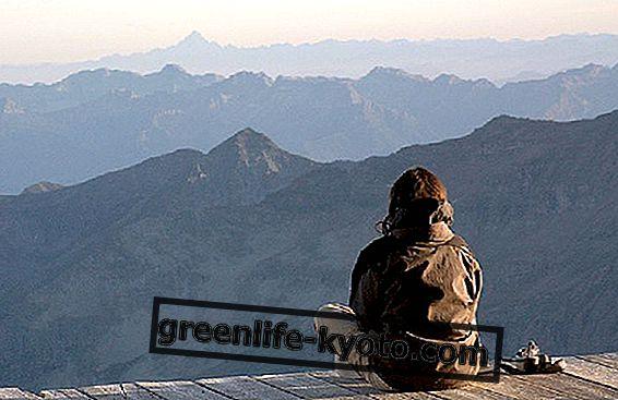 Дишането на медитацията