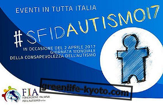 Свјетски дан свијести о аутизму: сви догађаји