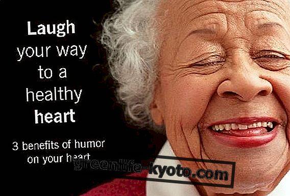 Naurua Jooga sydämen terveydelle
