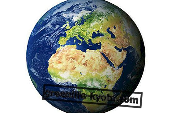 El 22 de abril es el 43 ° Día Mundial de la Tierra.