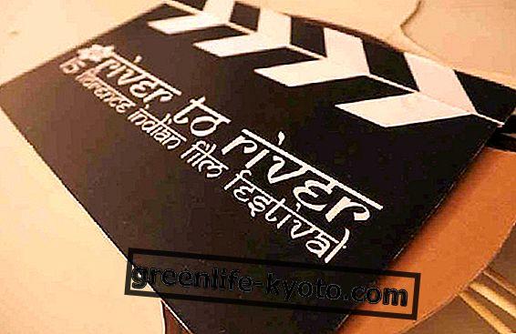 River to River 2015, un director indio para el 15 aniversario del Festival