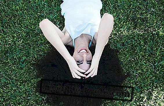Гимнастика на лицу: користи за здравље лица
