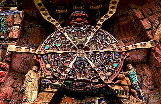 Karman ja Dharman salainen merkitys
