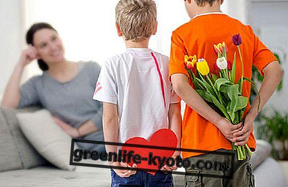 13 de mayo Día de la Madre: cómo pasarlo de forma natural.