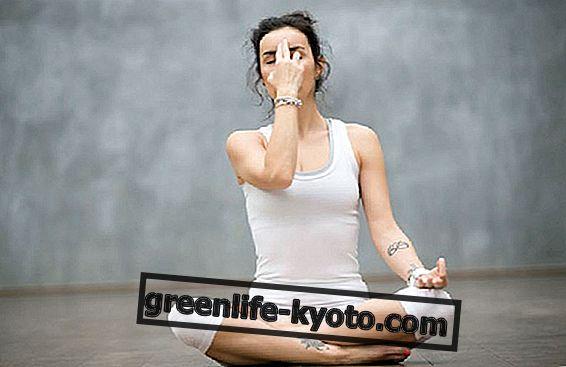 Zašto prakticirati pranayama disanje