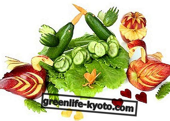 20 способів використання фруктових, овочевих та інших пілінг!