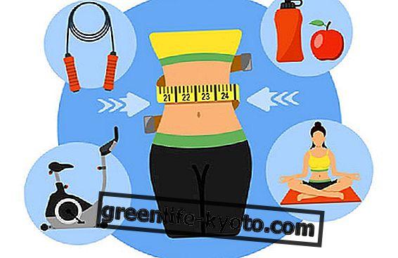 Yoga dan metabolisme: korelasi dan mitos palsu